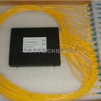 光纤1分64尾纤式FC分光器1:64插卡式SC