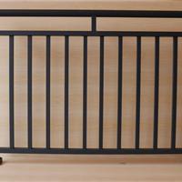 焊接式铝合金别墅栏杆