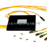 通信设备 盒式PLC光分路器