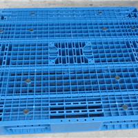 供应1412网格双面塑料托盘