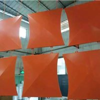 木纹铝单板特点、广州木纹铝单板生产厂家