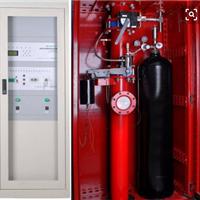 供应电力油浸变压器排油注氮灭火装置