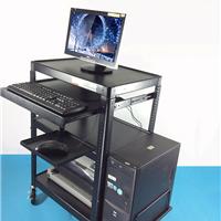 投影设备,台式电脑移动办公工作台托盘架车