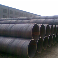 邯郸螺旋管生产厂家 螺旋管批发价格