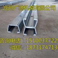 供应双膜C型骨架压型设备配套打弯机