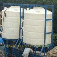 供应西安软水储罐 5吨软化水储水罐
