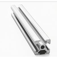 南京晟翔铝业2020欧标铝型材