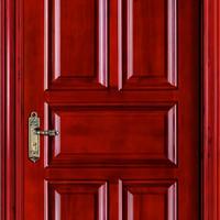 焦作市原木门厂家直销招商定做隔音室内门