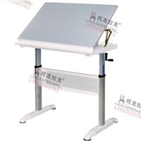 托克拉克多功能绘图桌椅,专业制图桌