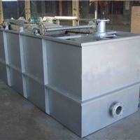 供应厨房污水处理设备企业