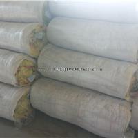 玻璃丝棉卷毡钢结构玻璃棉生产加工玻璃棉