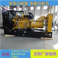 供应机组山东泰安发电机厂的柴油发电机组