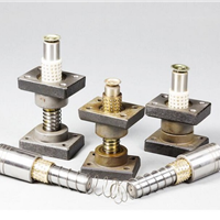 供应盘起标准独立导柱导套组件