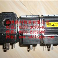 供应PARKER派克电磁阀液压阀线圈CCP115D