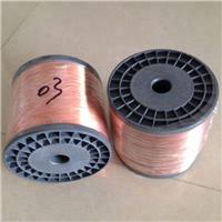 供应直销小规格直径0.1mm. 0.12mm紫铜线