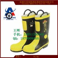 供应消防灭火防护靴