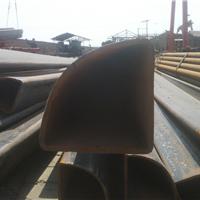 50*50扇形管、50*50镀锌扇形管生产厂家