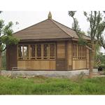 石家庄林�仔�园林景观设计有限公司