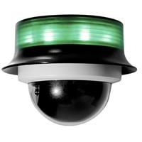 德立达停车场设备视频引导系统摄像机