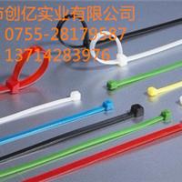 深圳供应尼龙扎带/尼龙束线带/尼龙扎线厂家