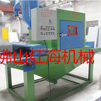 纺织机械喷砂机 发热器喷砂机