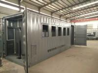 忠合集装箱--特种保温集装箱 --20FT特种集装箱