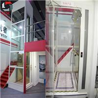 家用电梯井道尺寸最小可达950*950mm