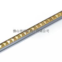 不锈钢新型装饰线条