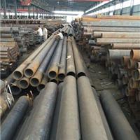 供应烟台宝钢Q345B无缝钢管 宝钢16Mn钢管