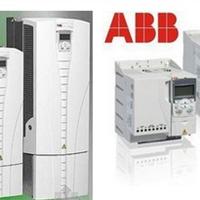 供应合肥ABB变频器专业维修