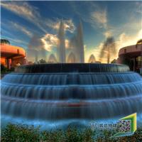 福建厦门专业水景/喷泉设备工程设计/施工