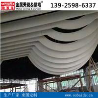 供应加工铝方通价格圆弧铝方通公司