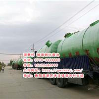 宜昌武汉襄阳圆环井字支撑玻璃钢化粪池