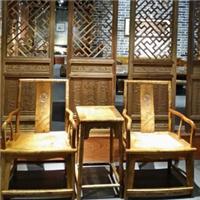 仿古家具定制 古典家具 中式家具 红木定制
