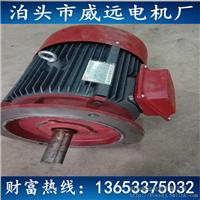 批发威远Y系列y160-411KW三相异步电动机