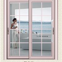 供铝门窗-93A推拉门-维金斯门窗