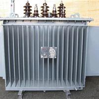 电力配电S13-1600KVA油浸式变压器