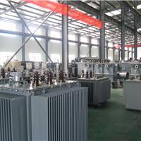 电力配电S13-2000KVA油浸式变压器