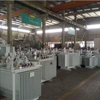 电力配电S13-800KVA油浸式变压器