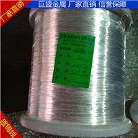 巨盛镀锡铜线光敏元件用镀锡铜线质量保证