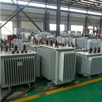 电力配电S9-30KVA油浸式变压器