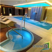 龙岩/三明/南平地区专业SPA水疗设备工程设计/施工安装公司