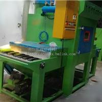 化工机械喷砂机 金属材料除锈喷砂机