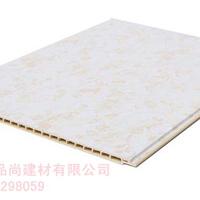 热销推荐竹木纤维集成墙面板 环保装饰材料