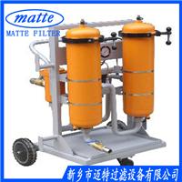 HLYC-G50便移式高粘油滤油机