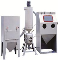 供应东莞模具喷砂机-模具喷砂机厂家(优质)