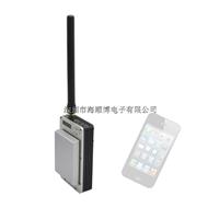 供应微型高清无线图传COFDM无线传输系统