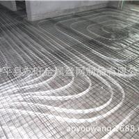 供应滨州地暖网片 地暖钢丝网片