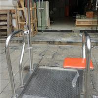 残疾人体检轮椅电子秤