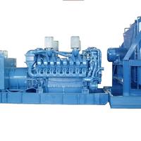 400KW奔驰系列柴油发电机组